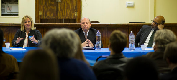 In Montclair, Elections Cause Town to Re-examine Itself - NYTimes.com