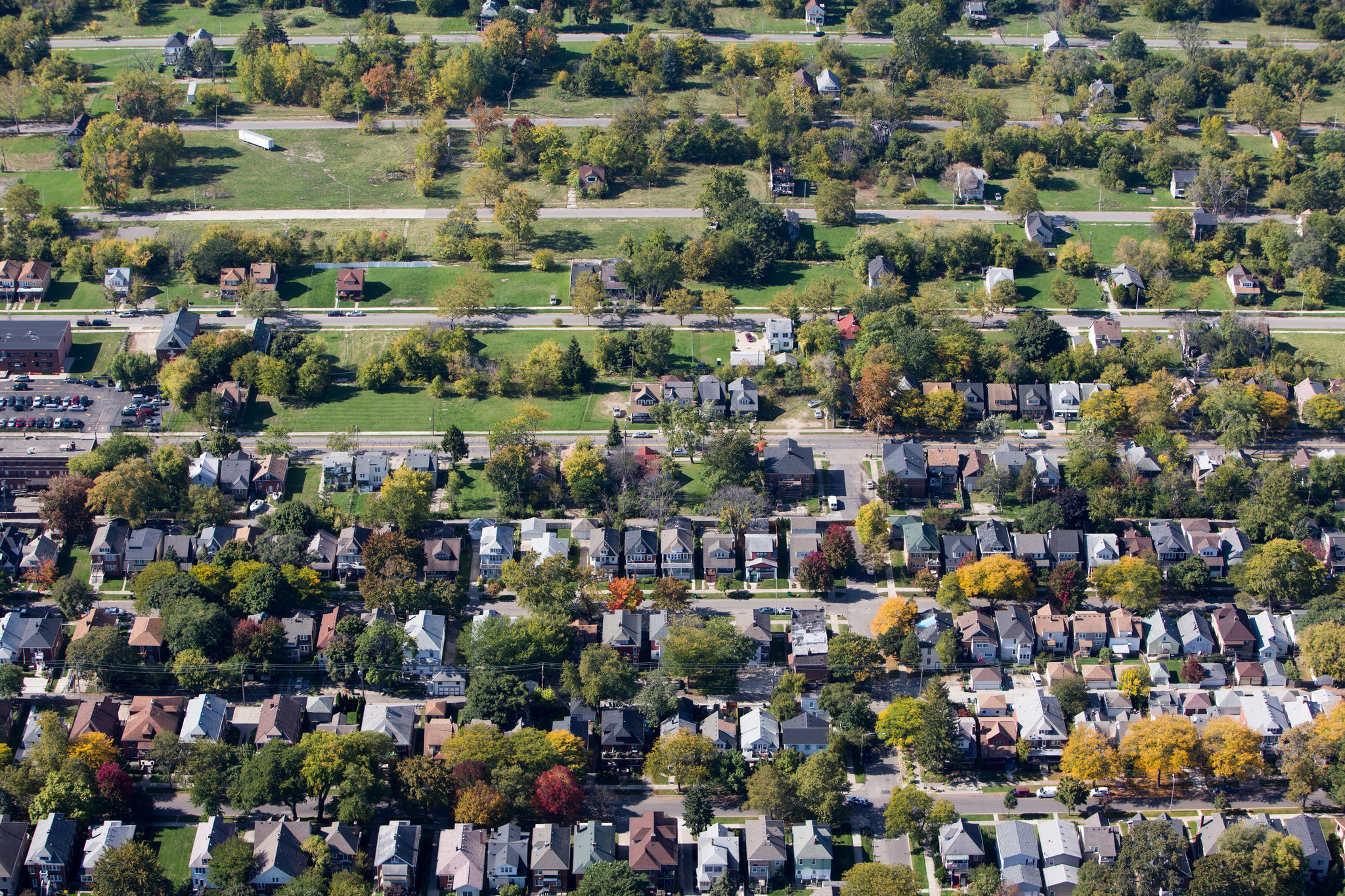 Detroit by Air - NYTimes.com